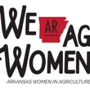 Arkansas Women in Ag logo