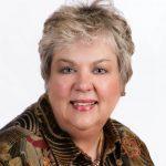 Photo of Margaret Viebrock