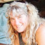 Head shot of Beth Holtzman